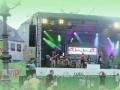 Grand Prix Hohenstein Jump Radio Hauptbühne Markt